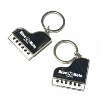 BLUE NOTE KEY