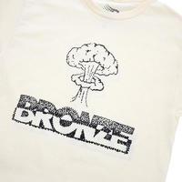 BRONZE 56K ATOMIC TEE - CREAM