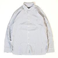 USED J.Crew Stripe Shirt