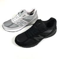 New Balance 990 v5 Black/Grey