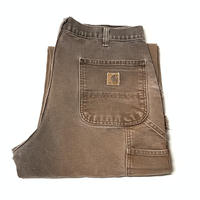 USED Carhartt Duck Painter Pants
