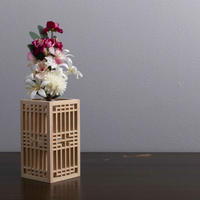 Vase cover gift box