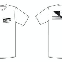 "Ray Barbee ""Future Blues"" Japan Tour 2018(白)"
