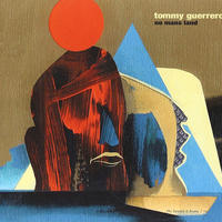 "Tommy Guerrero ""No Mans Land"" CD"