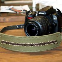 grandid Camera Strap/Black