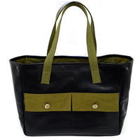 grandid Tote Bag/Black