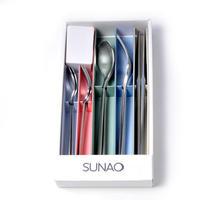graf SUNAO 10pieces set