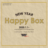 NEW YEAR HAPPY BOX
