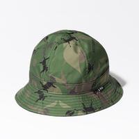 MHAK CAMO BALL HAT