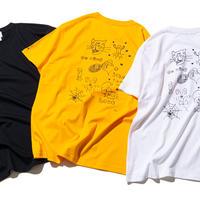 GO HOME T-Shirts (RUTSUBO×aimi odawara)