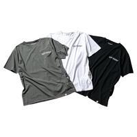 PACKABLE DRY T-SHIRTS (水陸両用)