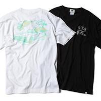 TOKYO CLASSIC T-SHIRTS (RUTSUBO×YU SUDA)