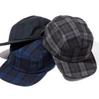 TARTAN 5PANEL CAP