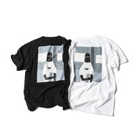 """I'M LUV"" T-SHIRTS(RUTSUBO×Ly)"
