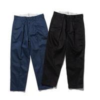 478 CHINO TUCK PANTS