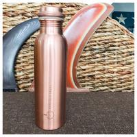 オリジナルデザインMANGALA ARATIロゴコッパーボトル500ml