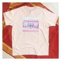 LOVE! Munger Raj Tシャツ