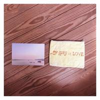 Love Printsエコポーチ