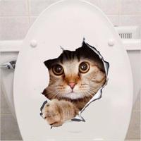 猫のウォールステッカーセット