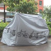 自転車・バイク用カバー