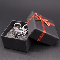 🍴【ロゴ刻印入り】Fork Necklace(ハート型ネックレス)🍴