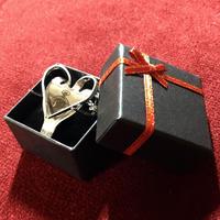 【10,000円(限定1名)】フィーリングで作った世界で1つしかないフォークネックレス