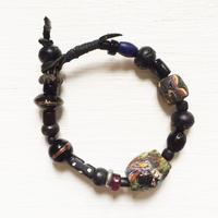African Beads Bracelet