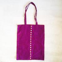 Flat Bag/ Rose