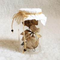 Dried Flower Deco-I
