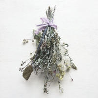 Dried Flower Deco/ Swag-b