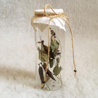 Dried Flower Deco-F