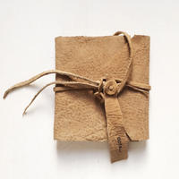 Leather Works/ Note Book