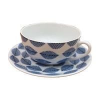 House of Rym_Tea Cup with Saucer