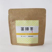 薬膳茶 柚子  (メール便)
