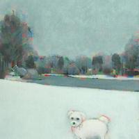 F4-040119 可愛い子犬のお散歩
