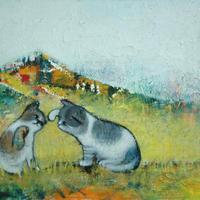 usF6-050520 可愛い子猫たち