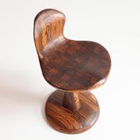ボコテの椅子