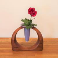 アーチ型花器