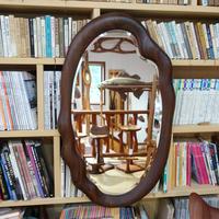 デザイン鏡