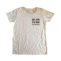 レディースTシャツ・オーロラヘザー ///SALE///