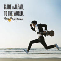 Made in Japan, To the World.(CD)
