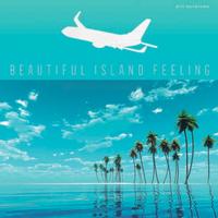 ステッカー(Beautiful Island Feeling)