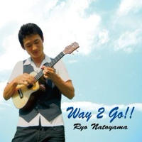 Way 2 Go!!(CD)