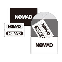 絆創膏 10枚入り/NOMAD TOUR 2019