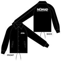 コーチジャケット/NOMAD TOUR 2019