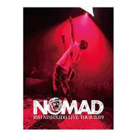 """「錦戸亮 LIVE TOUR 2019 """"NOMAD""""」初回限定盤(2Blu-ray+フォトブック)"""