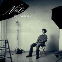 「Note」通常盤(CD+DVD)