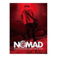"""「錦戸亮 LIVE TOUR 2019 """"NOMAD""""」初回限定盤(2DVD+フォトブック)"""