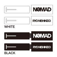 ラゲッジタグ/NOMAD TOUR 2019