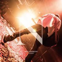 「NOMAD」初回限定盤B(CD+DVD+ライブフォトブック)